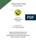 Case Ujian - Samdaniel 112016350