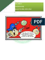 Modul Fsi Mbs 3 Hematoimunologi 2018