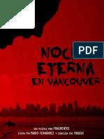 Fragmentos - Noche Eterna - Parte1