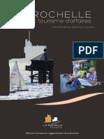 LA ROCHELLE Business Tourism