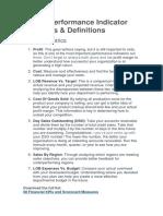 18 Key Performance Indicator Examples.docx