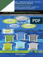 IGrafx Infographic - Risk Management
