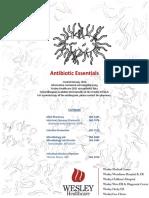 Antibiotic Essentials (1)