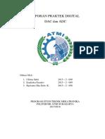 1. Laporan Adc Dan Dac