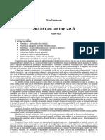 Nae-Ionescu - Tratat de Metafizica.pdf