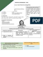 SESIÓN DE APRENDIZAJE 01 de mayo 2018 comprensión de texto.docx
