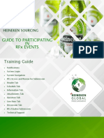 Heineken Sourcing_ Guide to Participating in Rfx