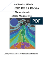 El Codigo de La Diosa_ Memorias de Maria Magdalena