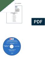 Etiqueta Para CD / rotulado