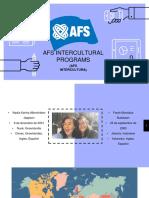 Presentación de Afs 2