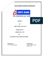 45743351-Project-on-Hdfc-Car-Loan.docx