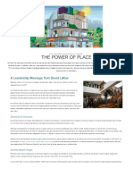 Forest City 2017 Corporate Responsibility Report