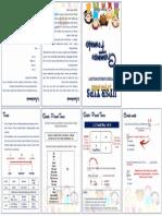 Nota Poket Print