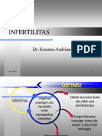 Dr Kusuma Infertilitas