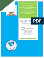 7 Salud Tacna Año Pasado
