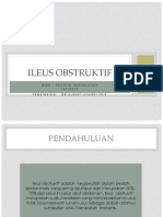 ppt ileus obstructif