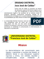 UD Mision