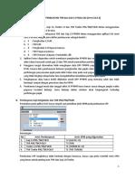 Petunjuk Untuk Gaji 13 Dan THR 2018 Apl SAS