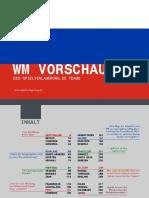Spielverlagerung WM Vorschau 2018