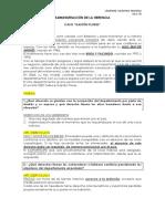 Administración de La Herencia 18 06 (Completo)