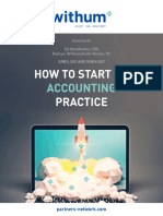 Starting an Accounting Practice Handout Jun 2017