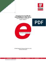 SQL Server Eplan Parts 2.7 en Us