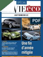 Special Automobile Decembre 2009