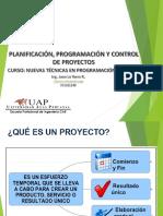 Nuevas Técnicas en Programación de Obras - Clase III.pdf