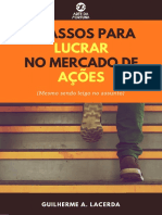 eBook 3 Passos