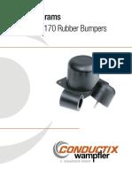 Wampfler-US Load Diagrams Program 0170 Rubber Bumpers