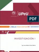 Titulo de un proyecto de investigacion cientifica