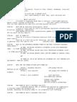 Power Bi Demo Notes
