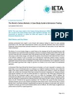 Australia ETS Case Study March 2014