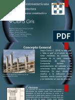 3c2016 Construcción 1 Materiales de Obra Gris