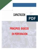 SISTEMAS Básicos de Perforacion