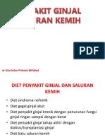 Dr Gita-diet Trak Urinarius