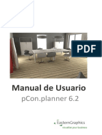 Manual de Usuario pCon planner