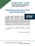 Certificado de Practicas Salazar