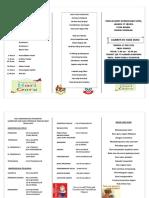 Buku Program Hari Anti Dadah