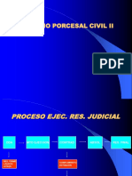 Proc Ejec Res Judicial