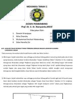 Presentasi Mektan 2