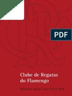 Flamengo RAG