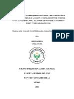 1-Cover Proposal Penelitian