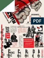 Construtivismo Ruso Exposcicion 2