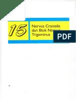 Bab 15 Nervus Cranialis dan Blok Nervus Trigeminus.pdf