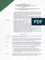 SK Hasil Seleksi SNMPTN 2012 - Jalur Ujian Tertulis.pdf