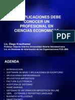 35. Aplicaciones Profesionales Ce