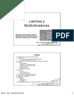 Latches y Mult_UNLaM