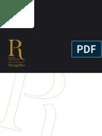 Brochura PortugalRur - PT
