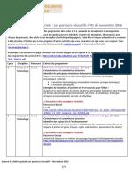 Annexe à la Lettre infos Onisep n°41 Les parcours éducatifs